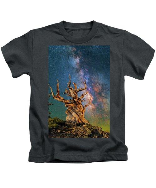 Ancient Beauty Kids T-Shirt
