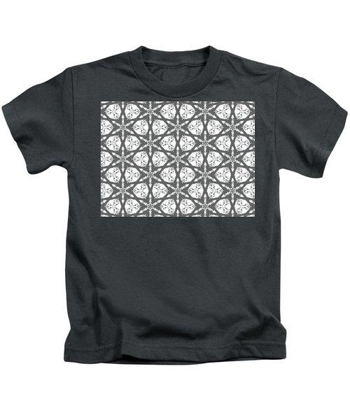 Ancient Carving Kids T-Shirt