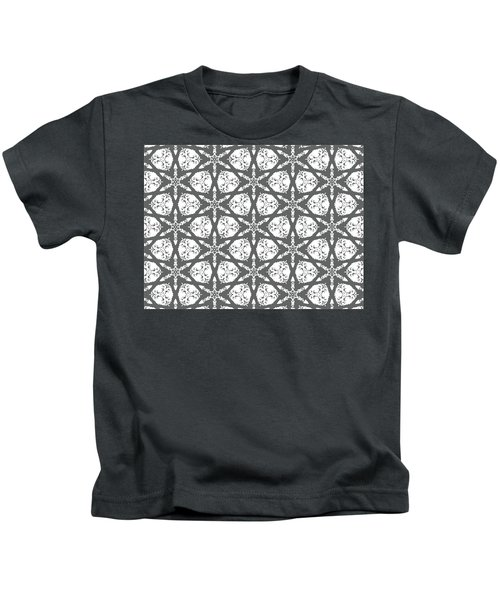 Ancient Carving Kids T-Shirt
