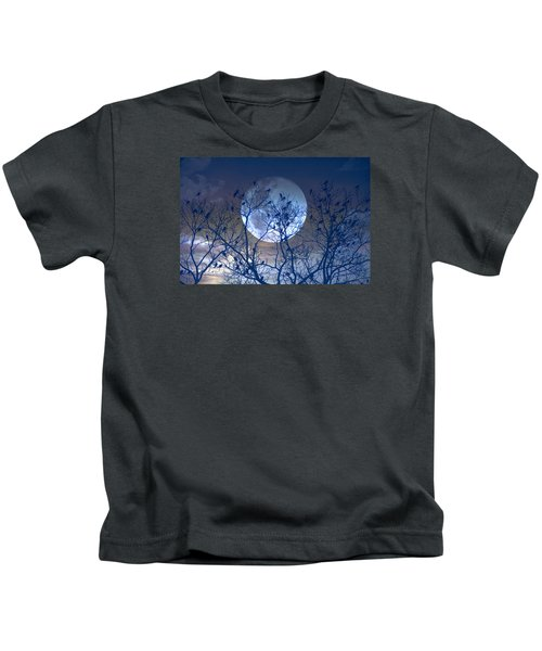 And Now Its Time To Say Goodnight Kids T-Shirt