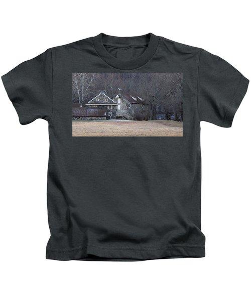 Andrew Wyeth Home Kids T-Shirt