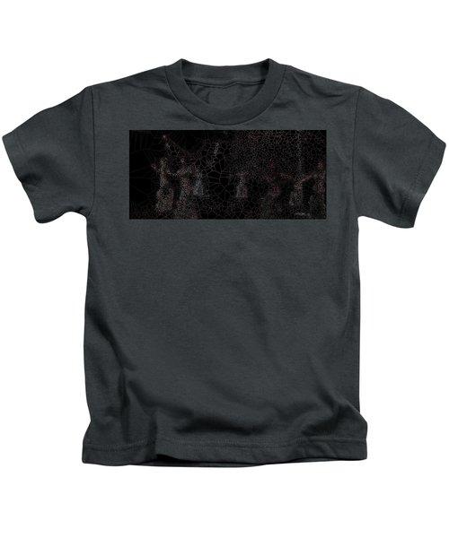 Angels Workout Kids T-Shirt
