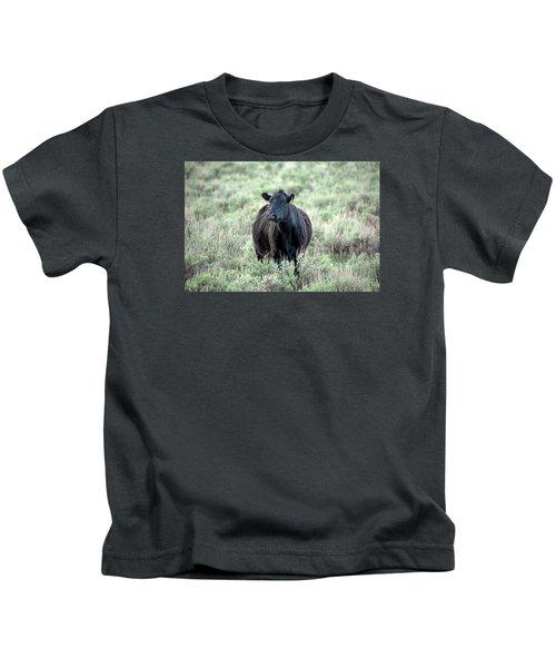 Angus And Sage Kids T-Shirt
