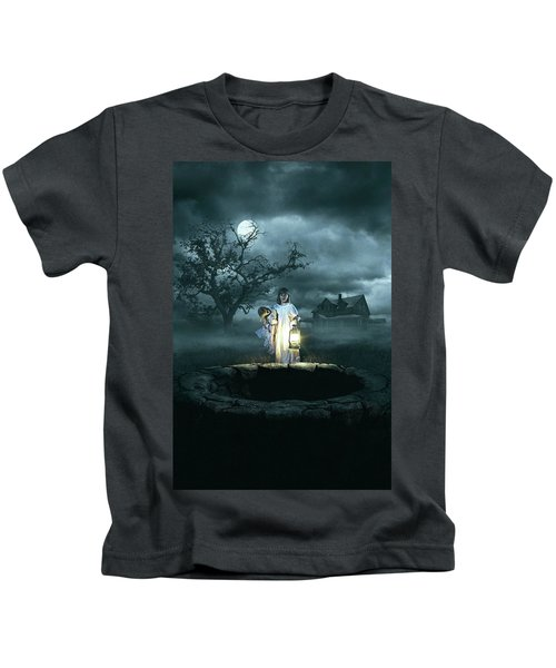 Annabelle 2  Kids T-Shirt