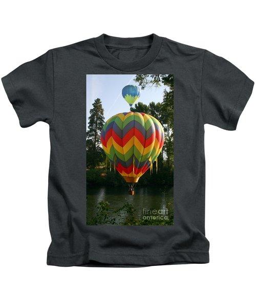 Another Bright Idea Kids T-Shirt