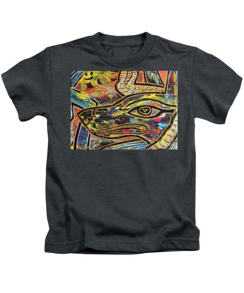 Anpu Kids T-Shirt