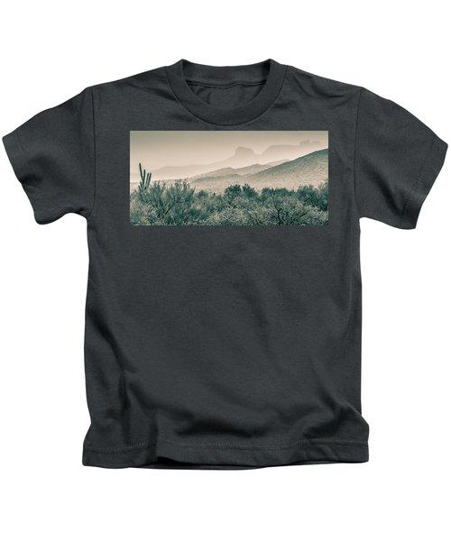 Apache Trail Kids T-Shirt