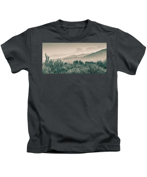 Apache Trail Kids T-Shirt