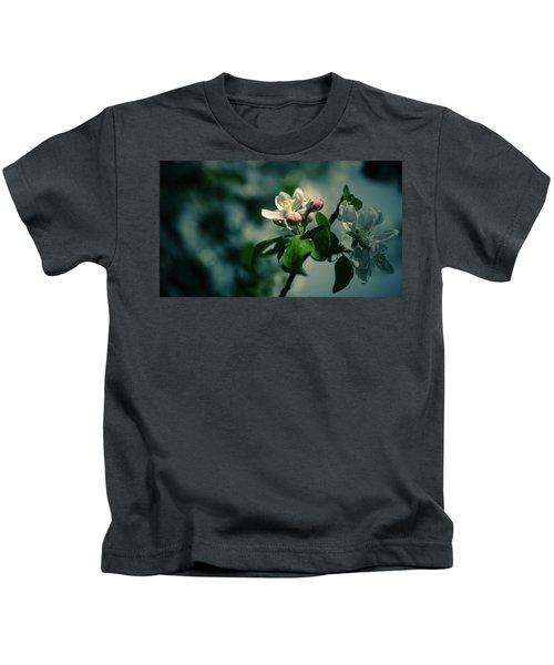 Apple Blossom Kids T-Shirt