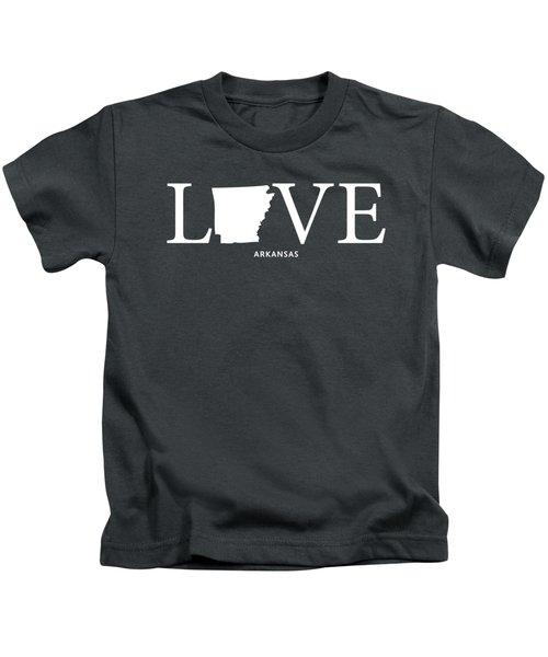 Ar Love Kids T-Shirt