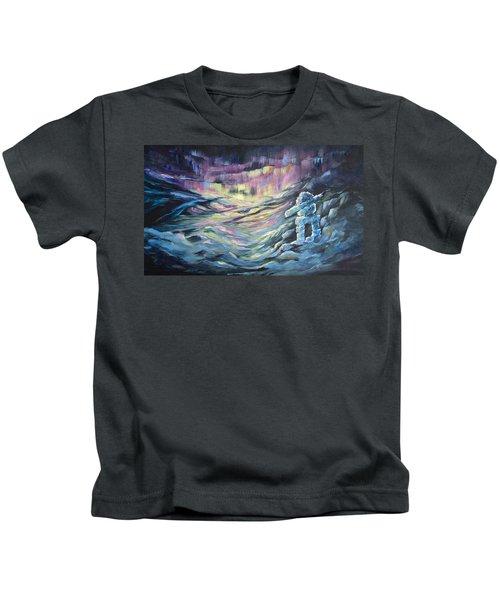 Arctic Experience Kids T-Shirt