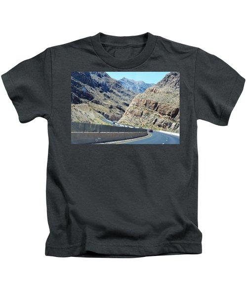 Arizona 2016 Kids T-Shirt