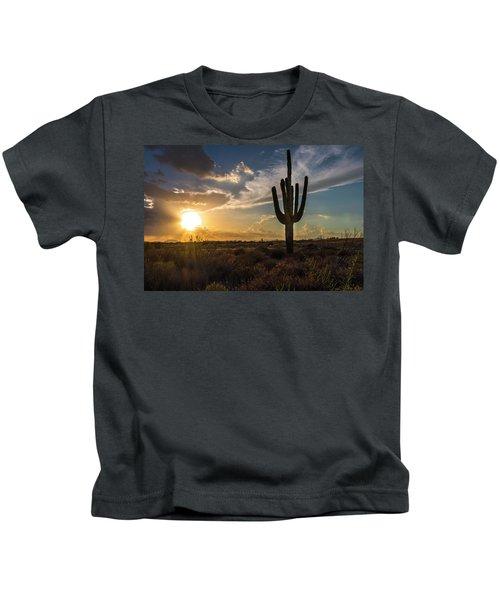 Arizona Vibes Kids T-Shirt