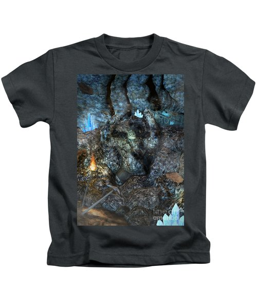 Armagh Kids T-Shirt