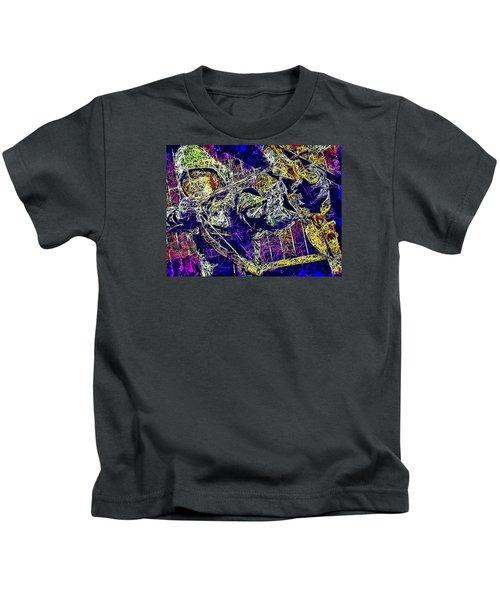 Green Arrow Kids T-Shirt
