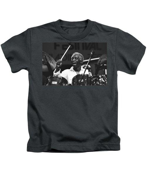 Art Blakey Kids T-Shirt