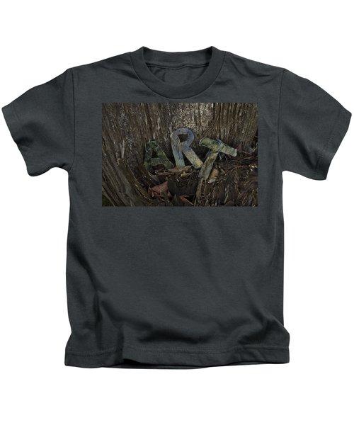 Art Kids T-Shirt
