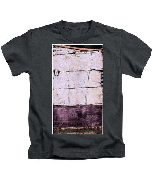 Art Print Abstract 100 Kids T-Shirt