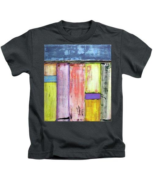 Art Print Abstract 47 Kids T-Shirt