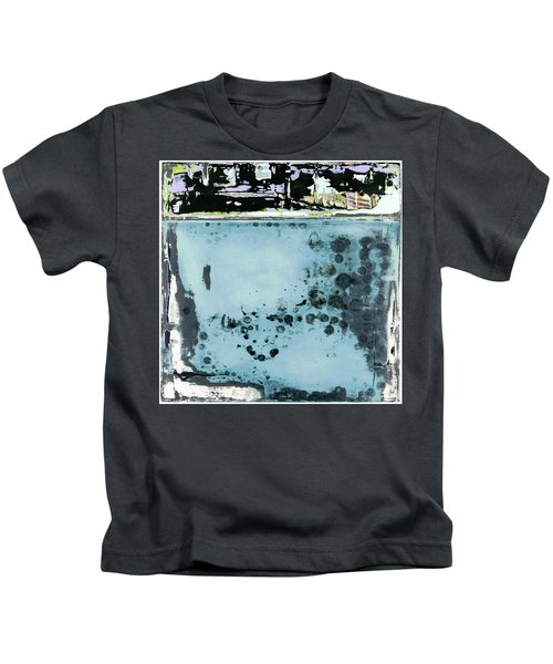 Art Print California 08 Kids T-Shirt