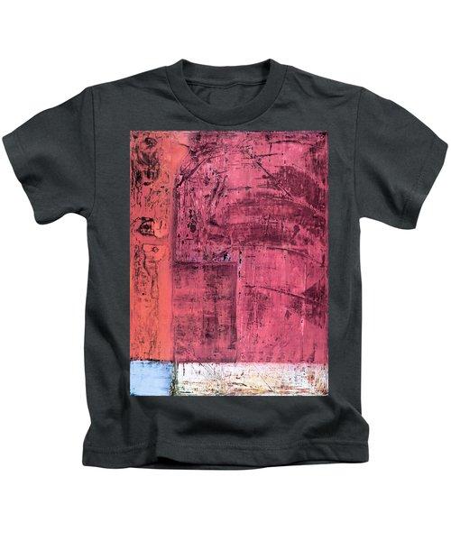 Art Print Redwall 3 Kids T-Shirt