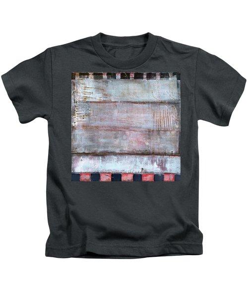 Art Print Sierra 1 Kids T-Shirt