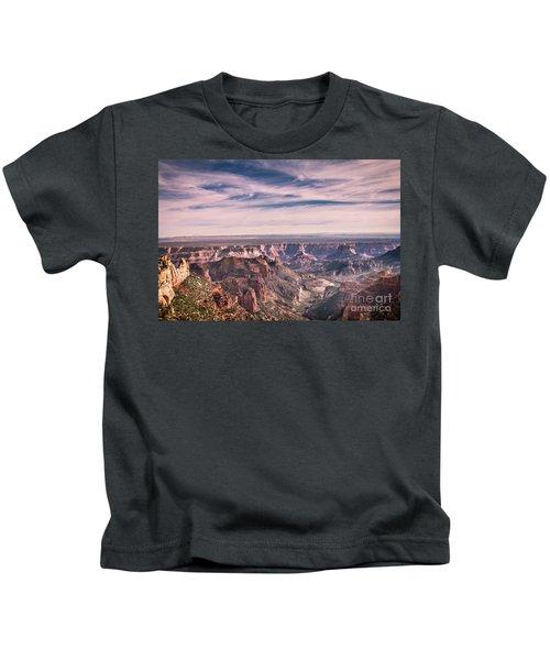 Artist View Kids T-Shirt