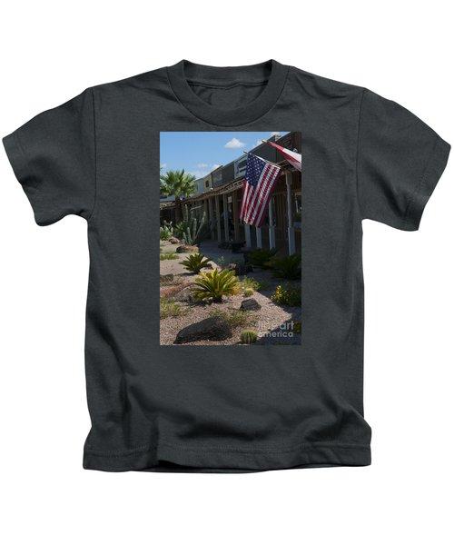 Cactus Amongst The Art Kids T-Shirt