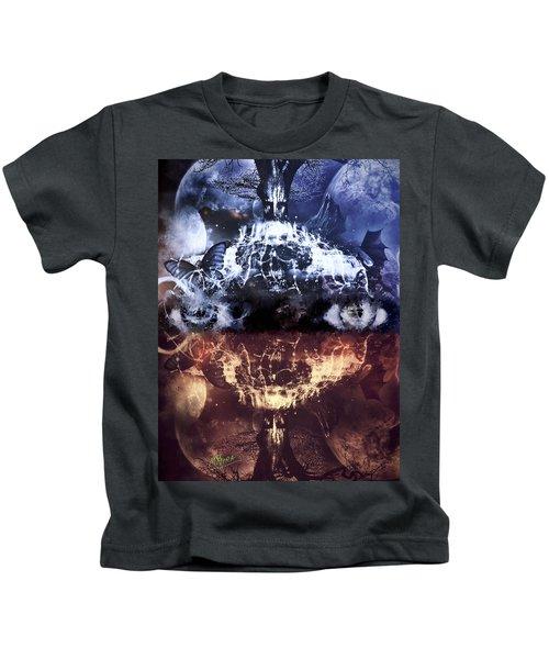 Artist's Vision Kids T-Shirt