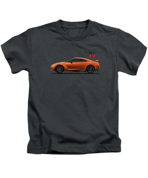 The Gt-r Kids T-Shirt