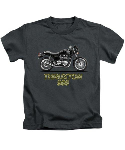 Triumph Thruxton Kids T-Shirt