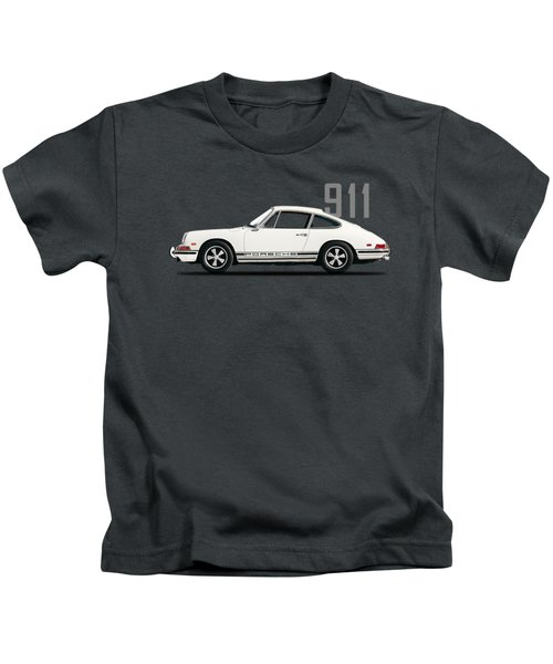 Porsche 911 68 Kids T-Shirt