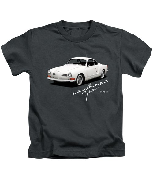 Karmann Ghia Kids T-Shirt