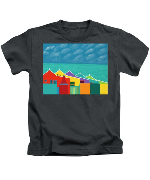 Aruba Fantasy  Kids T-Shirt