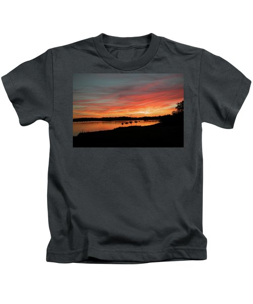 Arzal Sunset Kids T-Shirt