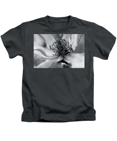 As Time Goes By Kids T-Shirt