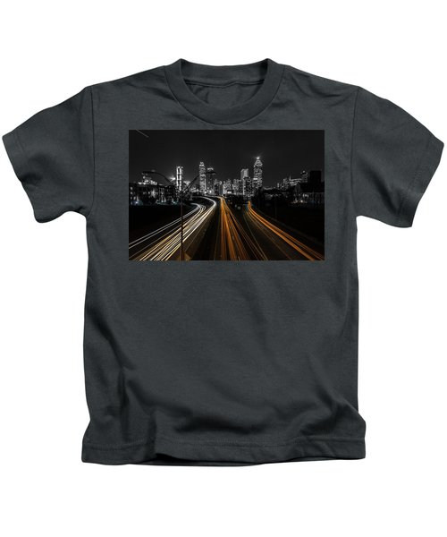 Atlanta Tones Kids T-Shirt