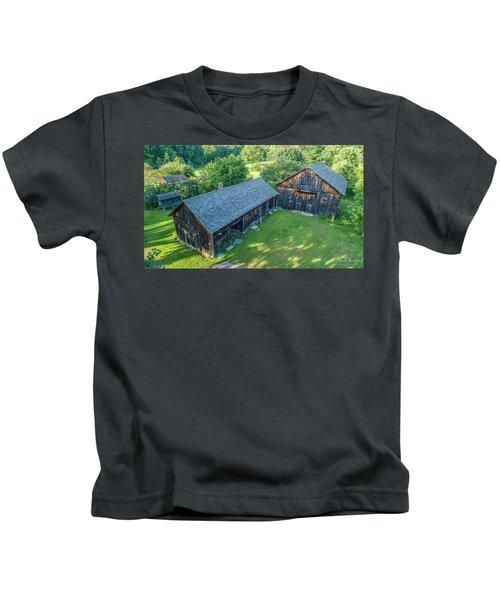 Atwood Farm Kids T-Shirt