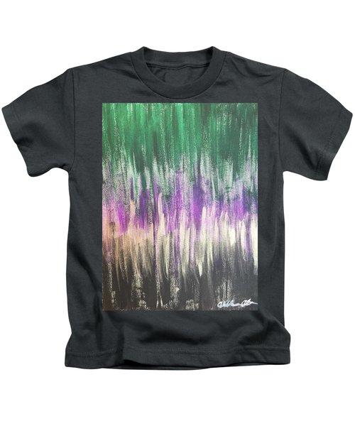 Aurora Kids T-Shirt