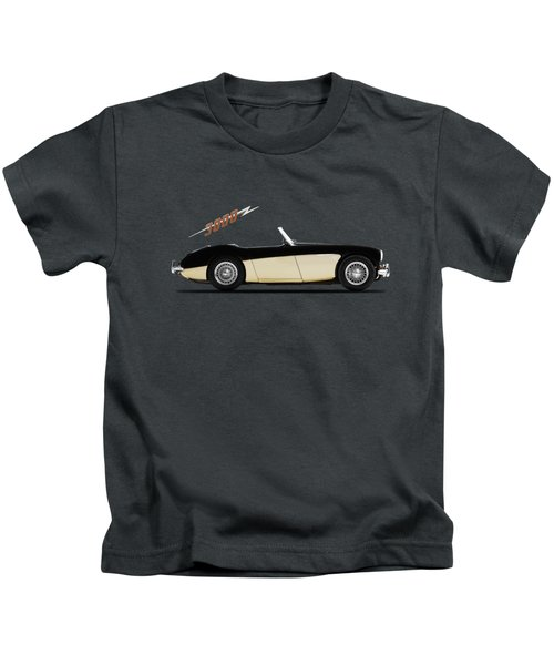 Austin Healey 3000 Kids T-Shirt