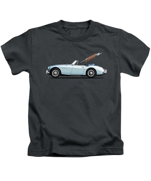 Austin Healey 3000 Mk3 Kids T-Shirt