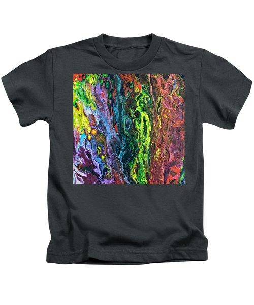 Auto Body Paint Technician  Kids T-Shirt