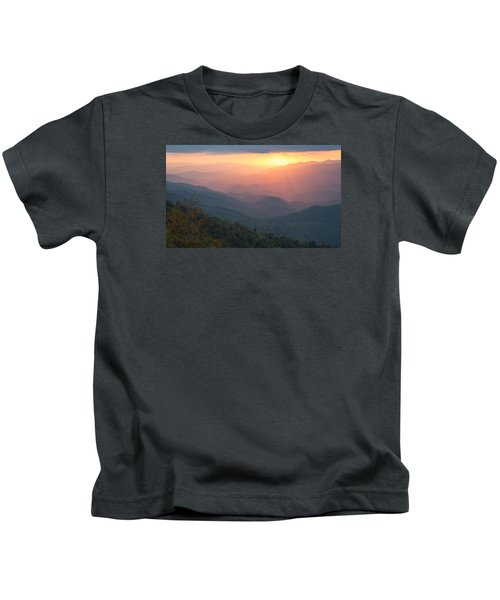 Autumn's Promise Kids T-Shirt