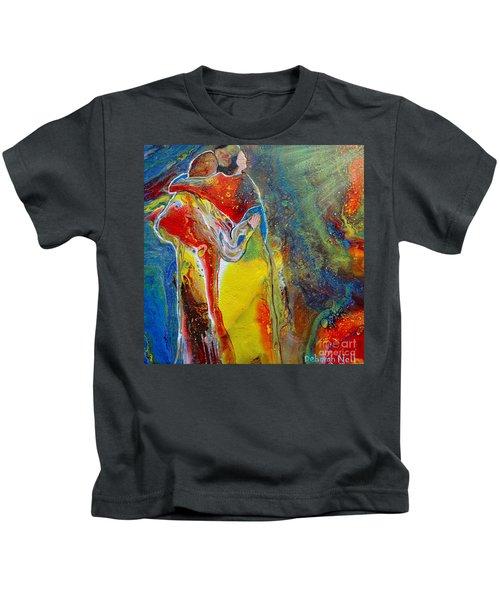 Awesome God Kids T-Shirt