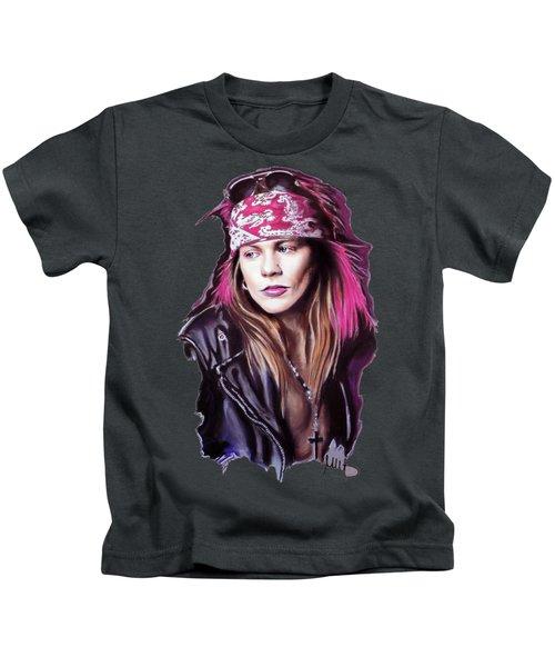 Axl Kids T-Shirt