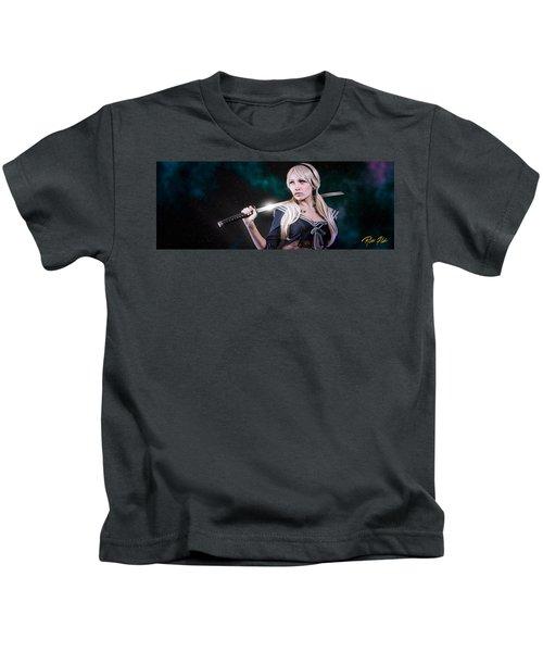 Baby Doll Kids T-Shirt