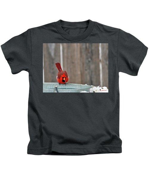 Bad Water Kids T-Shirt