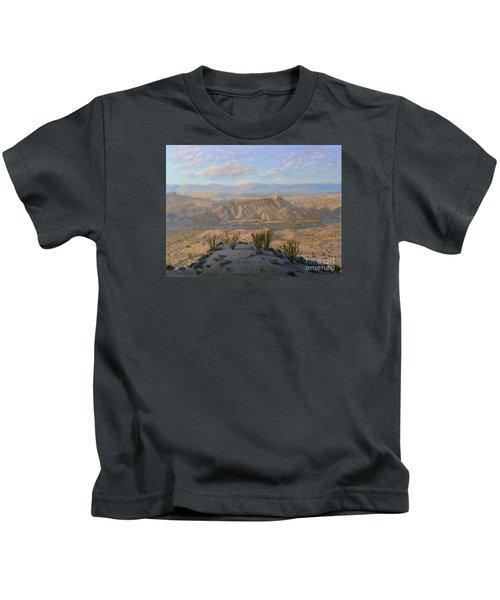 Badlands Kids T-Shirt