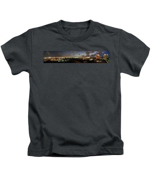 Bahama Night Kids T-Shirt