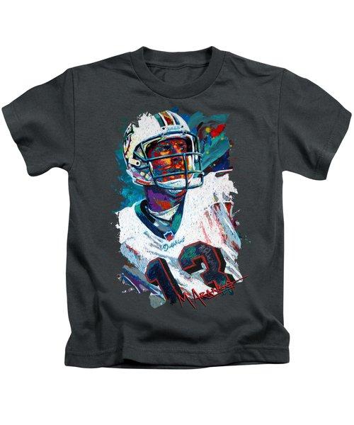 Bambino D'oro Dan Marino Kids T-Shirt